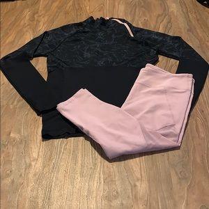 Faletics Workout Clothing